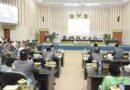 DPRD Sergai Gelar Sidang Paripurna Istimewa HUT Sergai ke 15