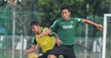Kualifikasi Piala Asia U-23: Indra Sjafri Bawa 24 Pemain ke Vietnam