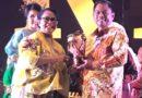 Pemkab Sergai Kembali Raih Penghargaan KLA