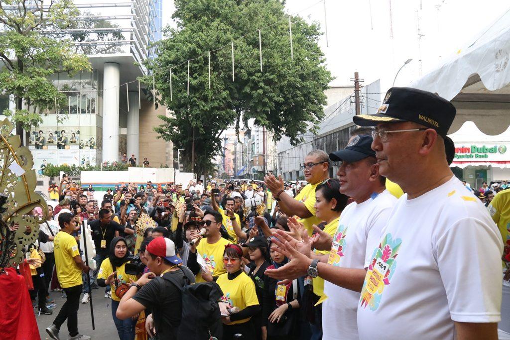 Festival Pesona Lokal 2019 (Gallery Foto)