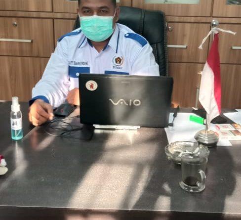 Wakil Ketua PWI Tanjungbalai : Dinkes Jangan Bungkam Tentang Informasi Covid 19
