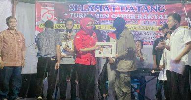 Dr.Hj.Fitriani Manurung Dorong Pemerintah Kota Medan Perhatikan Dunia Catur