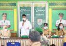 Tangkal Pandemi, Bupati Sergai Gelar Roadshow ke Kecamatan