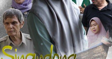 """Sineas Jogyakarta dari Rumah Sinema Watulumbung<br>Lirik Film """"Sinandong Perawan"""" Produksi Fosad"""